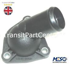 Thermostat Eau Outlet Connection Ford Focus Mondeo Connect S-MAX GALAXY 1.8 D