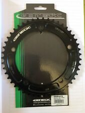 Genetic Tibia 144mm BCD 5 Arm 1/8 Track Chainring