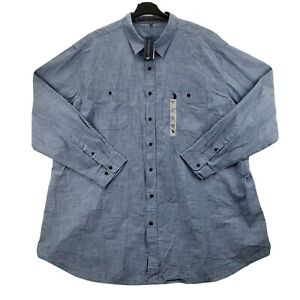 US Polo Assn. Solid Big & Tall Casual Shirts for Men for sale | eBay