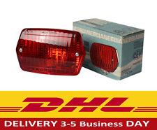 NOS Rear Vintage Fog Light CEV VW BUG PRE SUPER Beetle KAFFER DHL Free Shipping