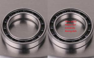 Ceramic Bearings fit SRAM,FSA BB30/PF30A/BB 386 EVO/Cervelo BB Right/PF30