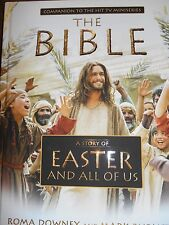 A Story of Easter and All of Us: Based on the Hit TV Miniseries new hardcover