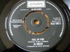 "R&B/Soul Al Green Mainstream R&B & Soul 7"" Singles"