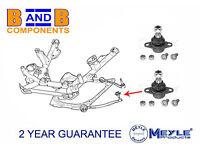 BMW E53 X5 SUSPENSION CONTROL ARM BALL JOINTS PAIR MEYLE 31126756491 A775
