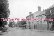 BU 303 - Aylesbury Road, Wing, Buckinghamshire - 6x4 Photo