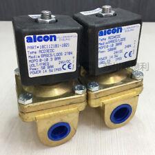 1Pcs NEW  ALCON Cryogenic Solenoid Valve  ACD3EDC