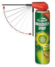Celaflor 1415 Ungeziefer-spray 400 Ml