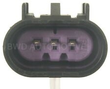 Headlight Switch Connector BWD PT893
