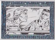 DEADWORLD TRADING CARD 2012 SAN DIEGO COMIC CON COMIC PANEL CARD DCP-60 # 8-63
