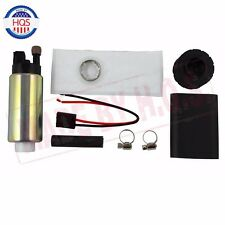 255LPH EFI Fuel Pump For BMW E30 E36 E46 316i 318i 320i 330i M3 535i X5 001 NEW