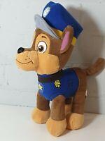 Chase Paw Patrol Toy Plush soft toy nickelodeon