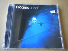 Fragma	Toca	CD	trance synth pop	house Toca's miracle Everytime you need me