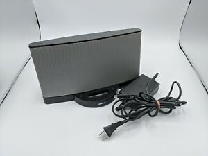 Bose SoundDock Series II Digital Music System 30-Pin iPod/ iPhone Dock No Remote
