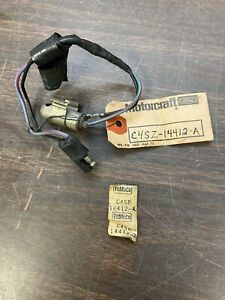 1964-66 FORD MUSTANG THUNDERBIRD CONSOLE COMPARTMENT LAMP LIGHT NOS 920