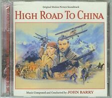High Road To China-Expanded soundtrack by John Barry