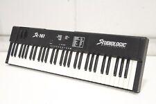 Fatar SL-161 StudioLogice MIDI Controller 61-Key 2-Zone Professional Keyboard