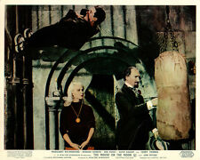 The Mouse On The Moon Original Lobby Card June Ritchie Bernard Cribbins