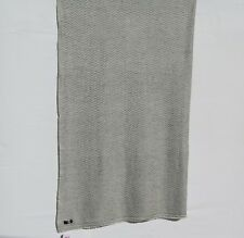 "100% Cashmere |Blanket/Throw |HandLoomed |Nepal |""Natural"" 
