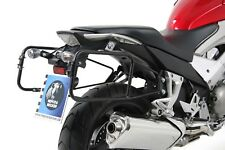 Honda Crossrunner Bj. 2011-2014 Sidecarrier Lock-It Negro Hepco y Becker