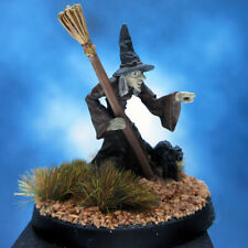 Painted RAFM Miniatures Grizelda the Witch