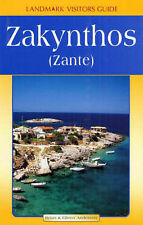 Zakynthos by Brian Anderson, Eileen Anderson (Paperback, 2002)