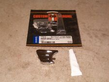 1982-1994 Harley FXR Chrome Milled Billet Lower Heim-Joint Frame Bracket