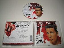 OLIVER POCHER/AUS DEM LEBEN EINES B-PROMIS(BRAINPOOL/88697175422)CD ALBUM