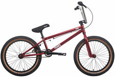 Framed Attack Pro BMX Bike Mens Sz 20in/20.5in Top Tube