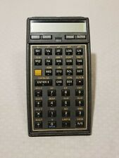 Hp 41CV Calculator  MINT Condition (Untested) ****Free Shipping **