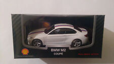 BMW M2 Coupe 1/43 Shell
