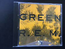 R.E.M. ‎– Green CD: Warner Bros. Records ‎– 925 795-2 Made in Germany Oz Seller