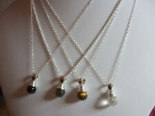 Handmade Labradorite Not Enhanced Fine Jewellery