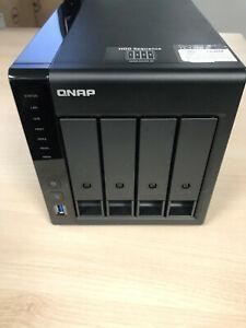 Qnap TS451D2-4G