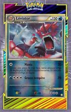 Léviator Shiny Reverse -HS01:HeartGold SoulSilver-123/123-Carte Pokemon Neuve FR
