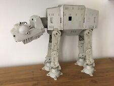 Vintage Star Wars 'Empire Strikes Back' AT-AT Walker. 1981 Kenner. Bits Missing.