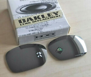 New Authentic Oakley Twoface Sunglasses Polarized Prizm Black Lens  9189