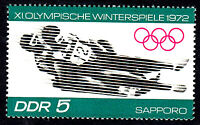 1725 postfrisch DDR Briefmarke Stamp East Germany GDR Year Jahrgang 1971