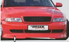 Rieger Spoilerlippe  Audi A4 (B5) Avant 11.94-98