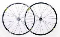 "Croft Solaris 27.5"" 650B MTB Bike Wheelset Shimano / SRAM 7-11s CL Disc QR NEW"