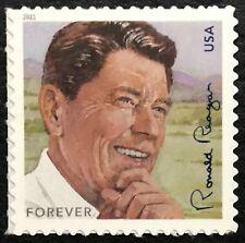 2011 Scott #4494 - Forever - RONALD REAGAN - PRESIDENT - Single Stamp - Mint NH