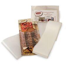 Umai Dry 70mm ∅ Sausage / Salami Casing(5M) - Australian Retailer