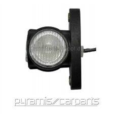NEU 1x FRIELITZ 014000490 Aspöck Begrenzungsleuchte LED Superp.III(€74,95/Einh.)