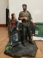 The last of Us Post Pandemic Edition STATUE ONLY!!! Free shipping