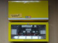 Brawa HO Art  40001 Dampflok T 5 Dig, AC der KW.St. E Neu /OVP
