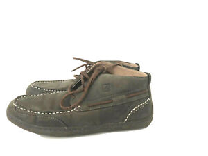 Sperry Men's Shoes, Top-Sider Harbor Cup Chukka, 0814533, Size 9M