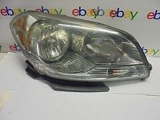 2008-2012 CHEVY MALIBU R-H HEADLIGHT (HALOGEN) (TESTED AND LIGHTS)