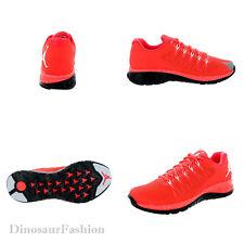 8581d7c20bc3 Nike Air Jordan Flight Runner 2 Infrared 23 White Black Sz 10.5