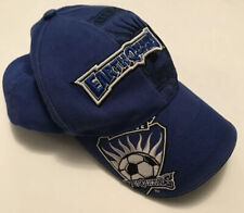 MLS Soccer San Jose Earthquakes Cap / Hat Adult One Size