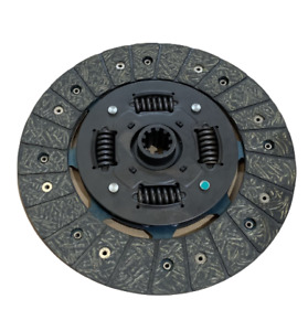 "Late Type Dumper Clutch Drive Plate 9.5"" 240mm THWAITES BENFORD TEREX 1583-1718"