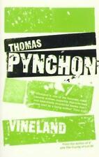 Vineland von Thomas Pynchon (2008, Taschenbuch)